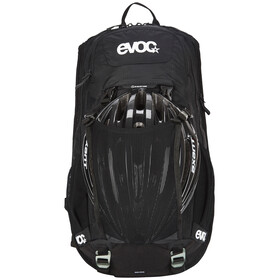 EVOC Stage Technical Performance Pack 12l black